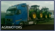agrimotors transport